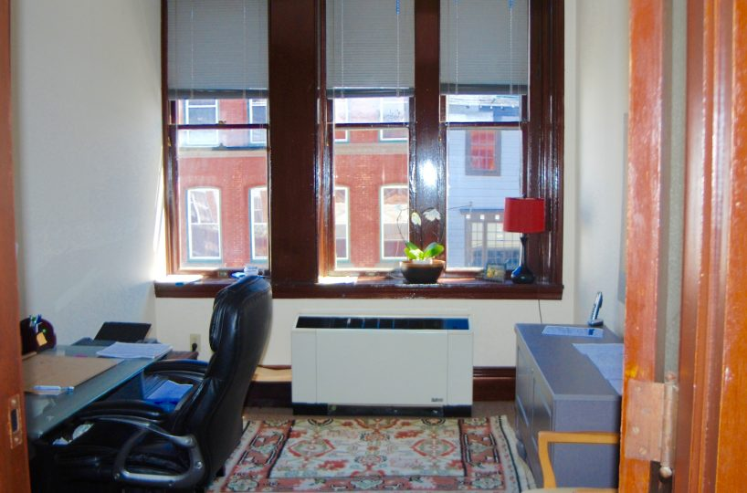 Homepage New London Office Space